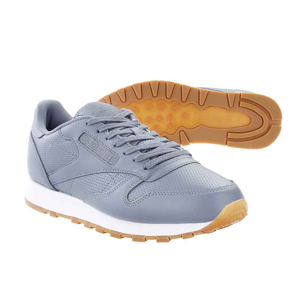 Buty Reebok Classic Leather PG Asteroid Dust