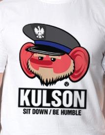 śmieszna koszulka