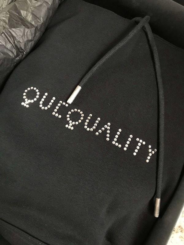 bluza quequality