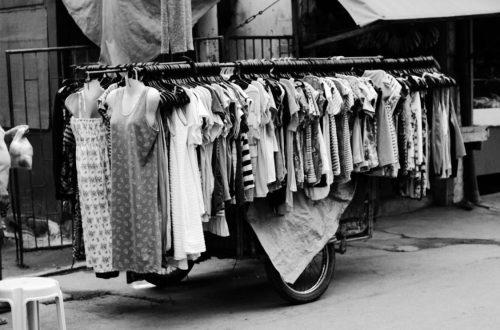 butik internetowy - ubrania online