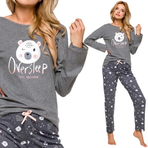piżamy dla całej rodziny