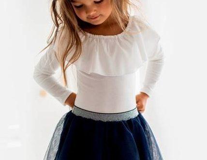 spódniczka dla dziewczynki